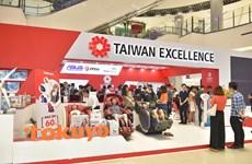 Hai ngày trải nghiệm cuộc sống tuyệt vời tại Taiwan Excellence Day