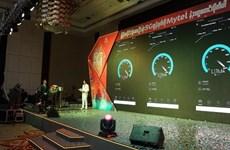 Viettel chính thức ra mắt công nghệ 5G đầu tiên tại Myanmar
