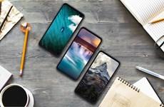 Dòng điện thoại VSmart thế hệ 2 chính thức 'trình làng'