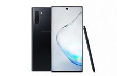 Samsung Galaxy Note 10 chính thức ra mắt với giá bán từ 949 USD