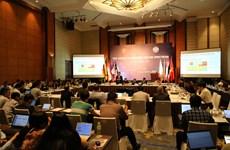 Hội thảo ASEAN về 5G: Tháo gỡ những khó khăn trong tần số 'nóng'