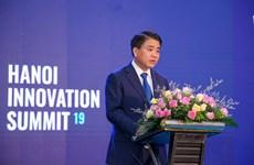 Hà Nội sẽ tạo điều kiện hấp dẫn cho các start-up trên thế giới