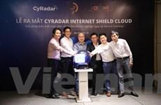 CyRadar công bố giải pháp bảo mật trên nền tảng đám mây