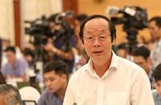 Vụ cháy tại Công ty Rạng Đông: Cảnh báo vùng có nguy cơ ô nhiễm