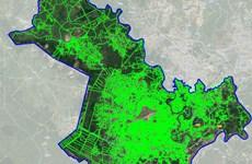 Thành phố Hồ Chí Minh là địa phương đầu tiên phủ sóng IoT diện rộng