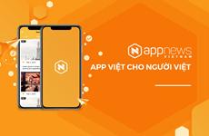 Appnews Việt Nam: Ứng dụng nhằm giải quyết khó khăn cho báo chí