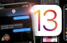Điểm mặt những tính năng mới cần phải thử ngay khi cập nhật lên IOS 13