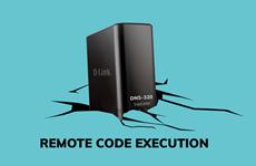 Phát hiện lỗ hổng bảo mật trong thiết bị lưu trữ dữ liệu của D-link