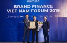 Brand Finance công bố thương hiệu MobiFone đạt giá trị 708 triệu USD