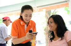 Mytel đạt giải thưởng quốc tế cho chiến dịch marketing xuất sắc nhất