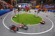 Cuộc đua số mùa 4 chính thức khởi động với giải thưởng đến 2,2 tỷ đồng