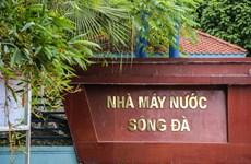 Chủ tịch Hà Nội lên tiếng về vụ ô nhiễm nước đầu nguồn của Viwasupco