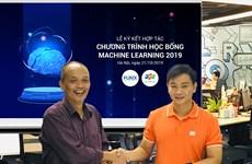 FUNiX và FPT Software 'bắt tay' thúc đẩy đào tạo về Học Máy
