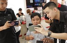 iPhone 11 chính hãng bắt đầu bán ở Việt Nam với giá từ 22 triệu đồng