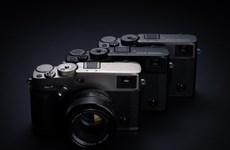Fujifim X-Pro 3 ra mắt thị trường dịp cuối năm, giá từ 41,9 triệu đồng
