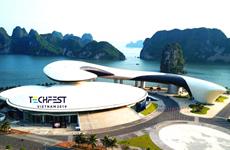Techfest 2019: Liên kết hệ sinh thái khởi nghiệp Việt Nam và thế giới