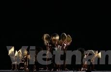 80 diễn viên nhí hóa thân xuất thần trong vở vũ kịch Sắc màu tuổi thơ