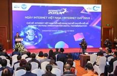 Khai mạc Internet Day 2019 - Đổi mới sáng tạo để Chuyển đổi số