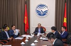 ITU Digital World 2020 - Việt Nam khẳng định vị thế lĩnh vực ICT
