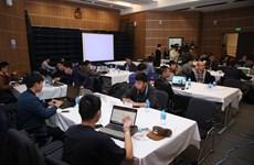 VNCERT diễn tập phòng chống hacker tấn công vào cổng thông tin điện tử