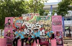 Học sinh cháy hết mình với cuộc thi Dancefest - Dân Vũ Yes We Can