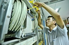 Nhà mạng nỗ lực đảm bảo Internet sau sự cố 3 tuyến cáp quang biển