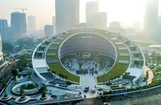 Viettel thuộc top 50 thương hiệu tăng trưởng nhanh nhất thế giới