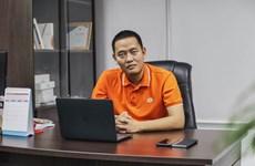 Giám đốc 'tuổi Tý' của FPT và khát vọng về Việt Nam lập nghiệp