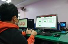 Mở hệ thống học trực tuyến cho học sinh phải nghỉ vì dịch corona