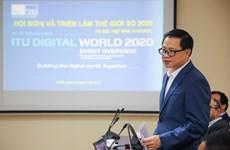 Việt Nam đã sẵn sàng cho Hội nghị và Triển lãm Thế giới số 2020