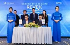 """Shark Hưng """"rót"""" 1 triệu USD đầu tư vào nền tảng công nghệ Revex"""