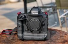 Chi tiết EOS-1D X Mark III: Bình cũ nhưng rượu mới của gia đình Canon