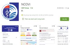Hướng dẫn khai báo y tế toàn dân qua điện thoại để phòng COVID-19