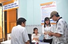Vietnam Post nhận, trả giấy tờ của người vi phạm giao thông tận nhà