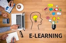 Học trực tuyến: Giải pháp hữu hiệu cho học sinh thời dịch COVID-19