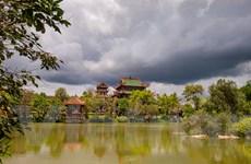 [Photo] Ghé thăm ngôi chùa tráng lệ nhất của tỉnh Bình Định