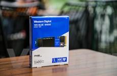 Đánh giá chi tiết ổ cứng SDD WD Blue SN550: Nhỏ mà 'có võ'