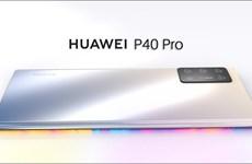 Huawei P40 chính thức ra mắt, Flagship đáng gờm trong năm 2020