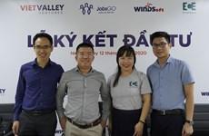 Viet Valley Ventures sẽ đầu tư vào 3 start-up công nghệ tại Việt Nam