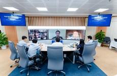 FPT cùng đối tác Canada xúc tiến lập Viện nghiên cứu AI tại Bình Định