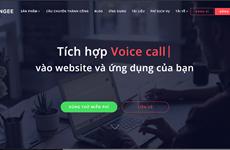 Công bố nền tảng lập trình cho giao tiếp của người Việt