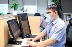 Ứng dụng Vietnam Health Declaration chạm mốc 1,1 triệu lượt khai y tế