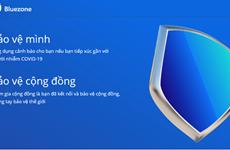 Các nhà mạng tặng data miễn phí khuyến khích người dùng cài Bluezone