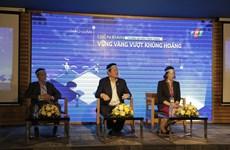 200 lãnh đạo doanh nghiệp Việt liên minh vượt khủng hoảng COVID-19