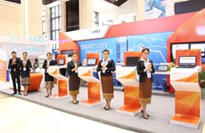 Unitel - Thương hiệu Viettel tại Lào tiếp tục đứng đầu thị trường