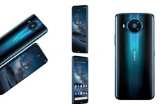 Nokia chính thức ra mắt smartphone 5G đầu tiên tại thị trường Việt Nam