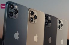 iPhone 12 chính hãng tại Việt Nam sẽ có giá từ 21,99 triệu đồng