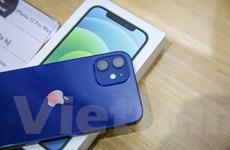 Thị trường iPhone 12 'xách tay' Việt Nam đìu hiu, giá bán ở mức cao