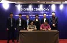 NextTech và Visa 'bắt tay' thúc đẩy thanh toán số tại Việt Nam
