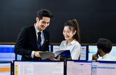 Giải pháp định danh điện tử eKYC hỗ trợ đắc lực cho doanh nghiệp